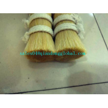 80 cm Monglian White Horse Tail Hair