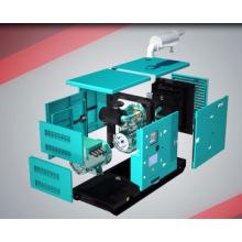 Fabricante de generador de potencia profesional de China