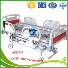 ABS Electric turnable bed home care nursing bed