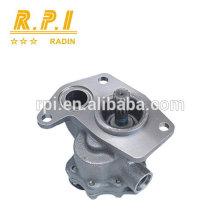 Pompe à huile moteur pour Komatsu G150 (D6DE-12) OE NO. 14X-49-11600