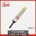 Interruptor De Proximidade De Uso Geral (IT12-3004PA)