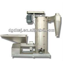 La secadora centrífuga ss304 316 para PET y PE moldea copos de plástico para lavar la línea