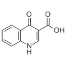 4-OXO-1,4-DIHYDROQUINOLINE-3-CARBOXYLIC ACID CAS 13721-01-2
