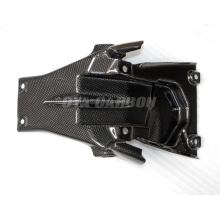 Carbon Fiber Plate Holder for Ducati 696