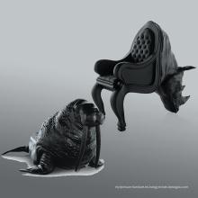 Maximo Riera Modern Design Home Sofa Chair