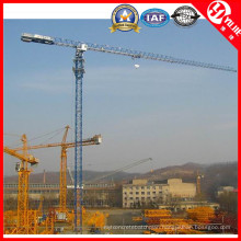 China Famous Brand Tower Crane with High Quality