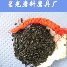 8 * 30 de malla de coco Shell activado de carbono para el tratamiento de agua