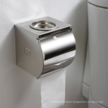 Cheap price wall mounted  tissue roll paper holder toilet paper holder stainless steel
