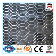 Eisen bbq grill erweiterte Metall Mesh