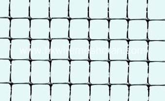 Pure Plastic Netting For Fence