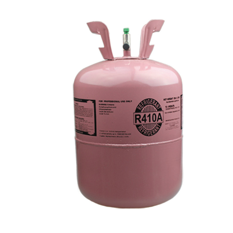 what is r410a refrigerant used for