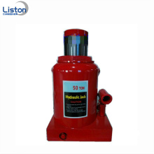 10TON DUBBEL LIFT HYDRAULISK BOTTLE JACK
