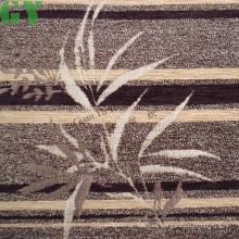 Tela de sofá/cortina/tapizar de chenille del telar jacquar (G44-166)
