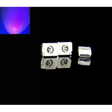395nm UV LED SMD 3528 Lila LED