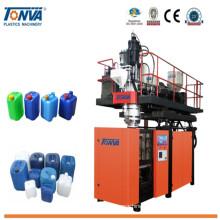 Tonva 30L Plastic Extruder Blow Molding Machine