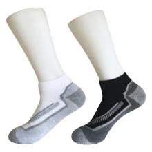Половина подушки Poly Модные наружные спортивные носки лодыжки (JMPOD03)