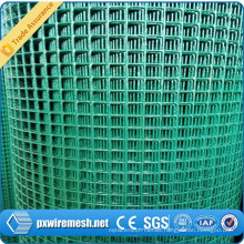 High Quality PVC Coated/Galvanize Welded Wire Mesh