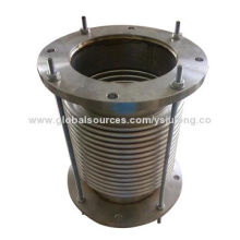 SS304/316 Bellows and Expansion Joint, Used for All Kinds of Construction