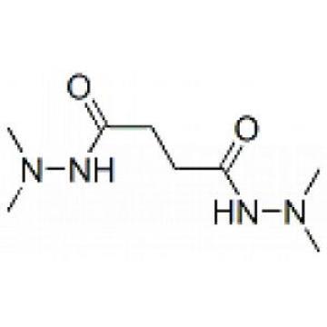 Inibidores do crescimento de Qfg Pgr Daminozide B9 CAS 1596-84-5