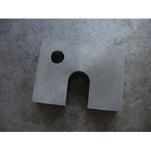 Aluminium Iron Precision Cnc Machining Polishing Painting Machine Parts