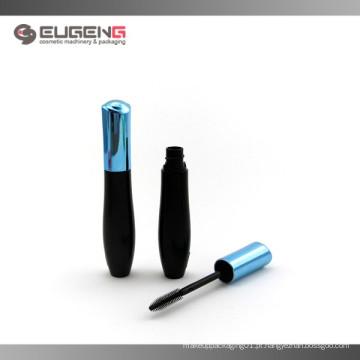 Vaso forma mascara tubo, soprando rímel tubos