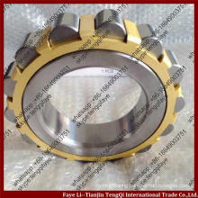 Plastic KOYO 85UZS419-SX single row eccentric roller bearing without locking collar with low price
