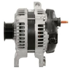 Jeep Commander alternatora