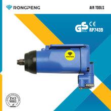 """Rongpeng RP7439 Llave de impacto de mariposa de 3/8 """""""
