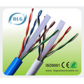 Круглые кабели UTP Cat6