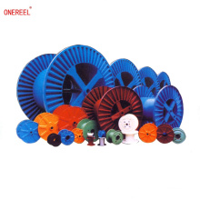steel wire cable bobbin in China