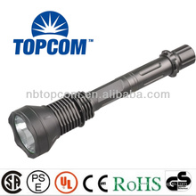 1200 LM TP-1806 CREE XM-L T6 LED Flashlight Torch 2*18650 Charger 10W