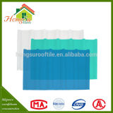 Chinese roof design temperature resistant roof translucent sheet
