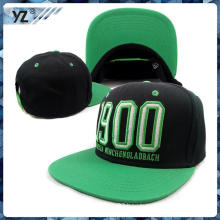 Hot selling China custom snapback cap in sport with low price