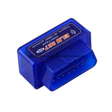 Mini-Elm 327 Bluetooth Diagnose Auto Auto-Scanner