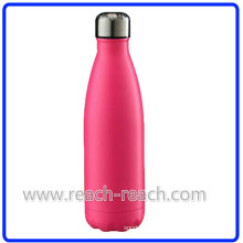 Stainless Vacuum Flask Thermos Bottle