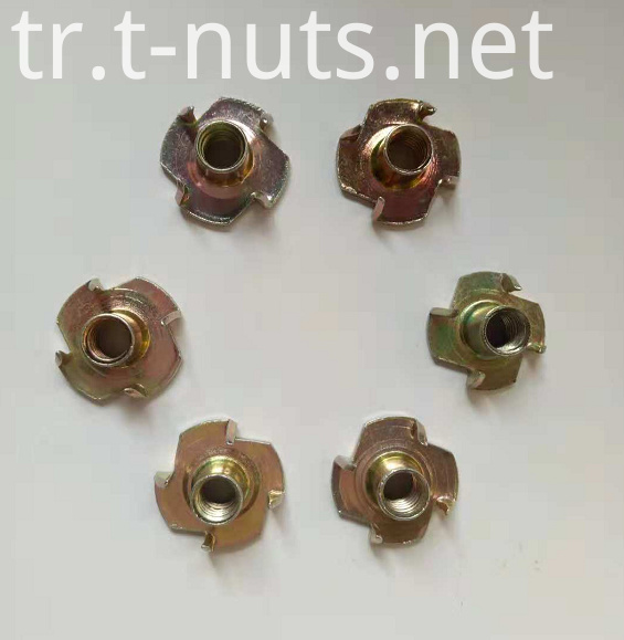Full thread Locking nut