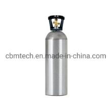 2L-12L Aluminum CO2 Cylinders