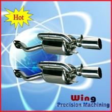 customized exhaust manifold OEM