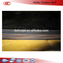 DHT-139 cheap price Steel cord conveyor belts for metallurgy