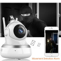 Cloud Service 720P HD Wifi CCTV IP Camera