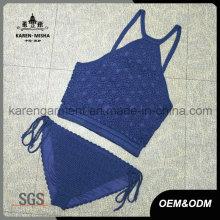 Frauen Großhandel Häkeln Bademode Bikini