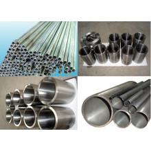 ASTM B338 Gr1 Titanrohr / Rohre