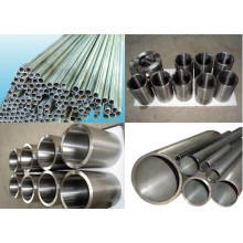 ASTM B338 Gr1 Titanium Tube / Pipes