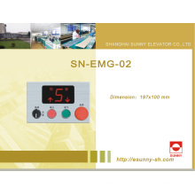 Maintenance Box for Elevator (SN-EMG-02)
