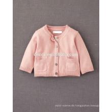 15JW0112B 100% Kaschmir Baby Pullover