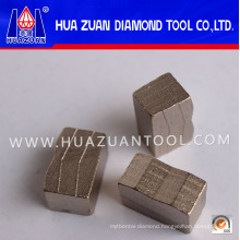 M Shape Diamond Segment for Granite