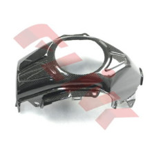 Carbon Fiber Tank Cover for Honda Msx 125