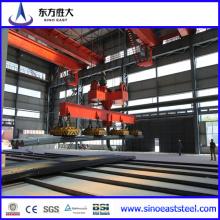 Barre en acier à barbarie acier Sino East