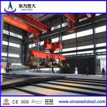 Sino East Steel Rebar Steel Bar