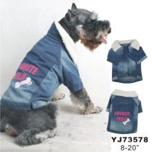 Venta al por mayor Ropa para perros y accesorios (YJ73578)